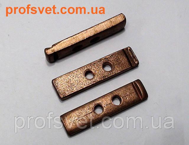 фотография контакты подвижные к контакторам КТПВ-623 КПВ-603