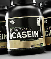Optimum NutritionПротеин Казеин 100% Gold Standard Casein Natural907 g