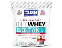 USN Протеин Изолят Diet Whey Isolean (1 kg )