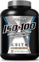 Протеин изолят ИЗО 100 ISO 100 (726 g )