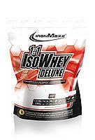 IronMaxxПротеин изолят1:1 IsoWhey Deluxe (2,35 kg )