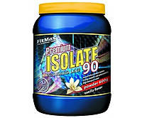 Протеин изолят Fit Max Isolate 90 (600 g vanilla) срок до 23.09.17