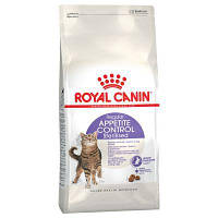 Корм Royal Canin Sterilised control для кішок апетит контроль 2 кг