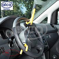 Замок на руль противоугонный AutoSafe Wheel Blocker Alca 302000
