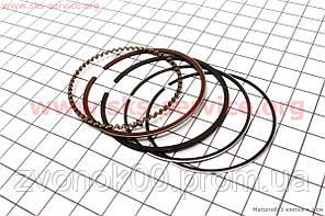 Кольца поршневые 100сс 50мм STD