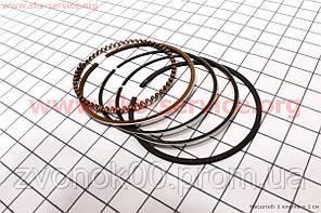 Кольца поршневые 100сс 50мм +0,75