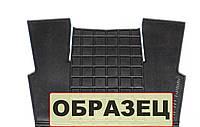 Перемычка на задний тонель Kia Carnival АКП (первый и второй ряд) с 2006-