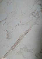 Пробковый пол Wicanders Artcomfort Stone Marmor Carrara D810001, замковый; 10,5 мм