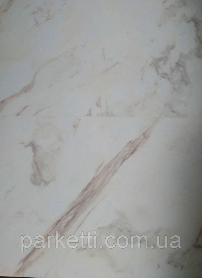 Пробковый пол Wicanders Artcomfort Stone Marmor Carrara D810001, замковый; 10,5 мм, фото 1