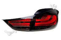 Задние фонари на Hyundai Elantra 5 2011-2012