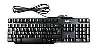 Клавиатура Dell SK-8115 (USB)
