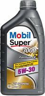 Олива моторна MOBIL SUPER 3000 X1FORMULA-FE 5W30 /1л.