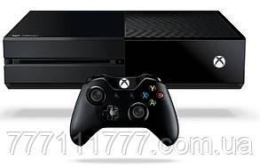 Игровая приставка Microsoft Xbox One 500GB. Гарантия! Оригинал!