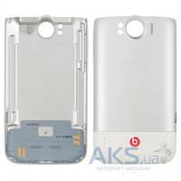 Задняя часть корпуса (крышка аккумулятора) HTC Sensation XL X315e Original White