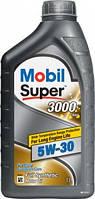 Олива моторна MOBIL SUPER 3000 XE 5W30 /1л.