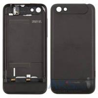 Корпус HTC One V T320e Black