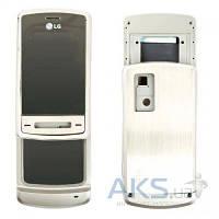 Корпус LG KE970 Shine Silver