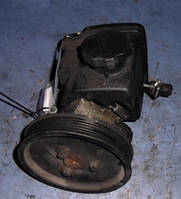 Насос гидроусилителя руля с бачком (ГУР)Mercedes Vito W639 2.2cdi2003-2014A0034667101 (мотор OM 646.982)