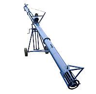 Погрузчик шнековый Ø200*6000*380