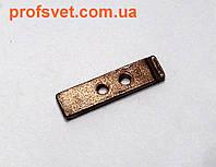 Контакт подвижный к КТПВ-623 КПВ-603 160А, фото 1