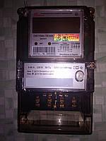 Счетчик электроэнергии однофазный многофункциональный СИСТЕМА ОЕ-009 VATKY