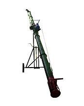 Погрузчик шнековый Ø250*5000*380