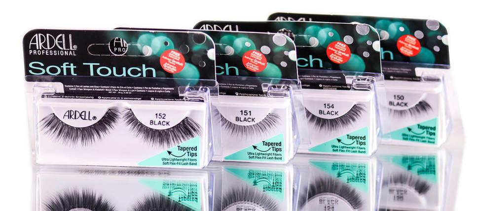 Накладные ресницы Ardell™ Soft Touch Lashes, фото 2