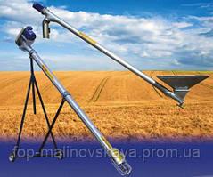 Зернопогрузчик Kul-met 8 м 3,2 квт