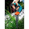 Ножницы для травы Gardena Comfort, поворотные (8735-29), фото 2