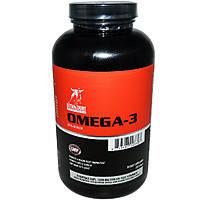 Омега 3 Betancourt nutrition Omega-3 (270 softgels)