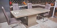 Стол обеденный Manhattan Капуччино (Nicolas TM)
