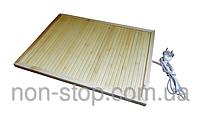 ТОП ВЫБОР! Обогреватель из бамбука, Сушилка из бамбука, Доска из бамбука с подогревом, нагревательная 1000722