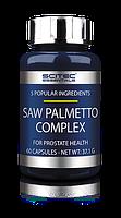 Scitec Nutritionпредстательная железаSaw Palmetto Complex60 caps