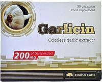 OLIMPЧесночночный экстрактGarlicin (30 caps)