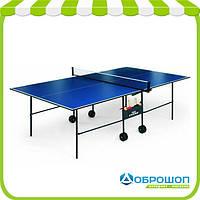Теннисный стол (для помещений) Enebe Movil Line 101