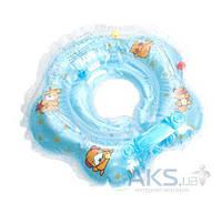 Игрушка Mommy Love Круг для купания малышей (KR-7748)