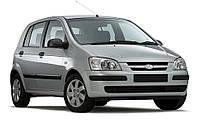 Лобовое стекло Hyundai Getz 2002-2011
