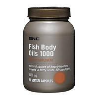 Полиненасыщенные жирные кислоты Омега-3 Fish Oil 1000 (90 softgels)