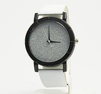Часы Stardust Arrow белые 084-2