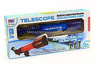 Научная игрушка Телескоп 6606A