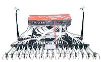 Сеялка пневматическая Mistral 4-D (32 ряда, дисковая, без возможности внесения минеральных удобрений)