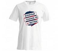 BioTechФутболка T-Shirt Kettlebell polo Feher