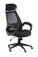 Кресло Briz black fabric Special4You