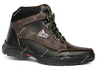 40 и 41 р Кроссовки - ботинки для мужчин на зиму (ЮА-57)