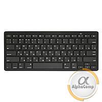 Клавиатура HQ-Tech KB-105ВТ USB Black Mini wireless