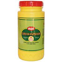 Чаванпраш Свати Аюрведа 500 гр (Chyawanprash Swati Ayurveda)