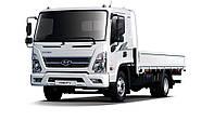 Шасси автомобильное Hyundai EX8