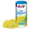 Дитячий чай з фенхелю HiPP в гранулах, 200 г
