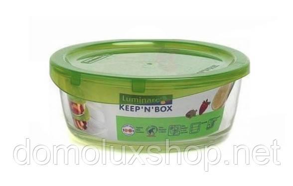 Luminarc Keep'n'box Емкость термостойкая 670 мл (L8777)
