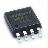 Микросхема Winbond 25Q64FVSSIG SOP-8